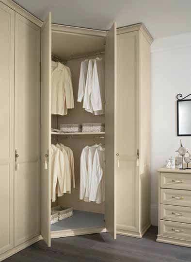 Bedroom Set Colombini Arcadia AM124