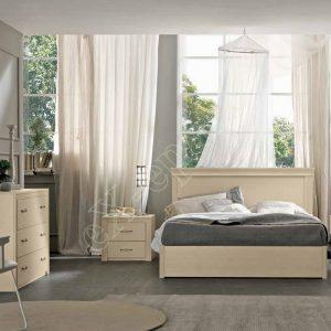 Bedroom Set Colombini Arcadia AM126