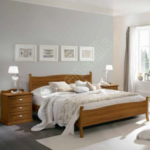 Bedroom Set Colombini Arcadia AM128
