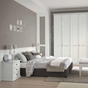 Bedroom Set Colombini Arcadia AM129