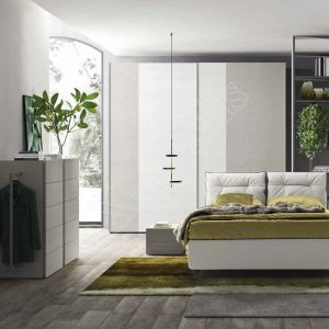 Bedroom Set Colombini Golf M101