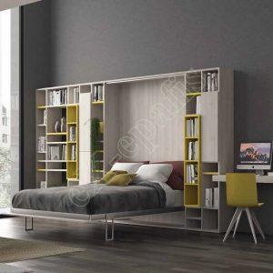 Bedroom Set Colombini Golf M102