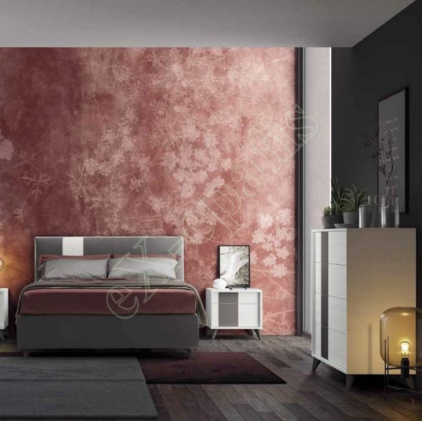 Bedroom Set Colombini Golf M103