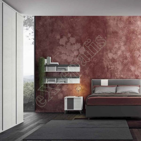 Bedroom Set Colombini Golf M103