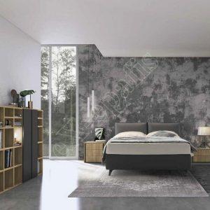 Bedroom Set Colombini Golf M104