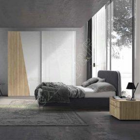 Bedroom Set Colombini Golf M105
