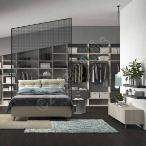 Bedroom Set Colombini Golf M106