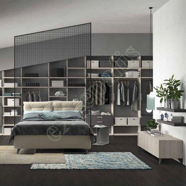 Bedroom Set Colombini Golf M106
