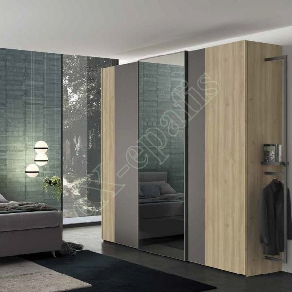 Bedroom Set Colombini Golf M107