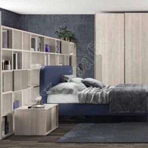 Bedroom Set Colombini Golf M108