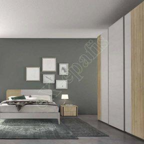 Bedroom Set Colombini Golf M111