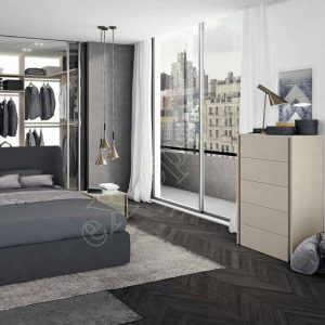 Bedroom Set Colombini Golf M112