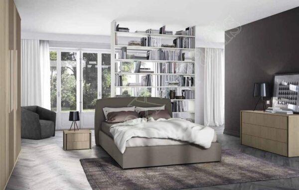Bedroom Set Colombini Golf M117
