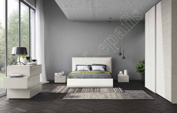 Bedroom Set Colombini Golf M118
