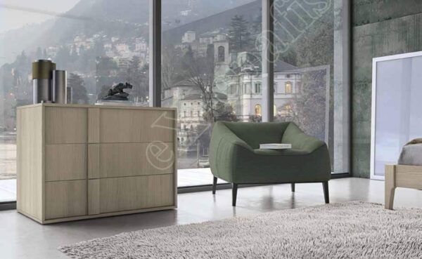 Bedroom Set Colombini Golf M120