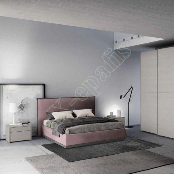 Bedroom Set Colombini Golf M121