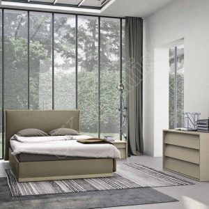 Bedroom Set Colombini Golf M122