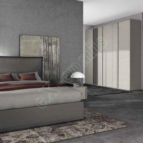 Bedroom Set Colombini Golf M123