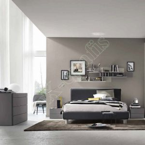 Bedroom Set Colombini Golf M124
