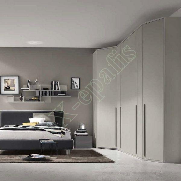 Bedroom Set Colombini Golf M124