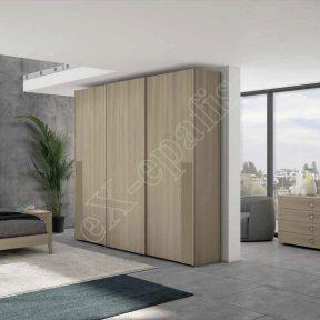 Bedroom Set Colombini Golf M125