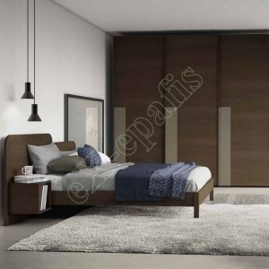 Bedroom Set Colombini Golf M126