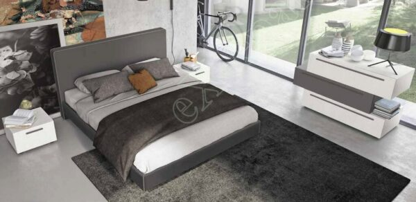 Bedroom Set Colombini Golf M127