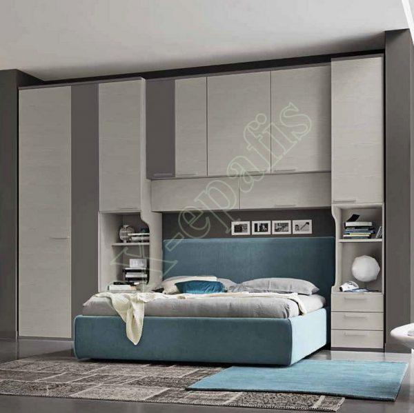Bedroom Set Colombini Golf M128