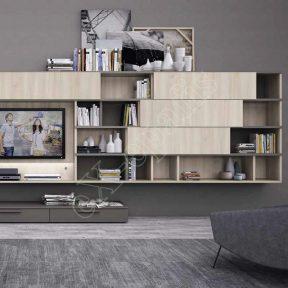 Wall Unit Living Room Colombini Golf L118