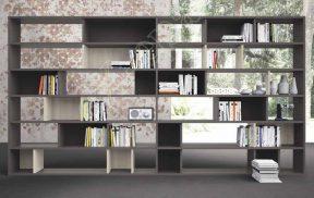 Wall Unit Living Room Colombini Golf L119