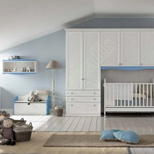Baby Room Colombini Arcadia AC136