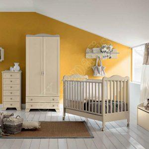 Baby Room Colombini Arcadia AC138