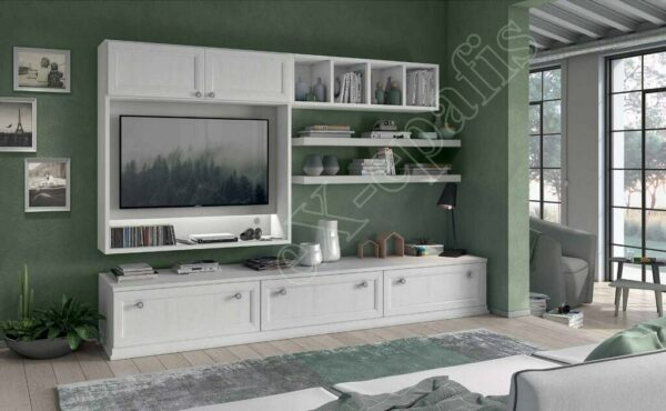 Living Room Set Colombini Arcadia AS114