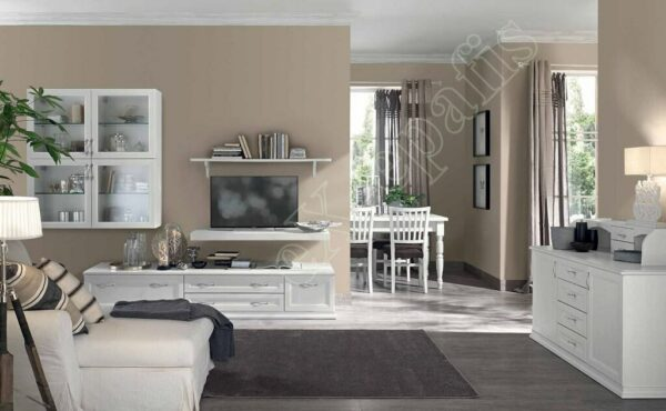 Living Room Set Colombini Arcadia AS118