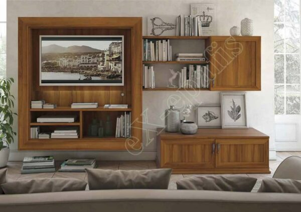 Living Room Set Colombini Arcadia AS119