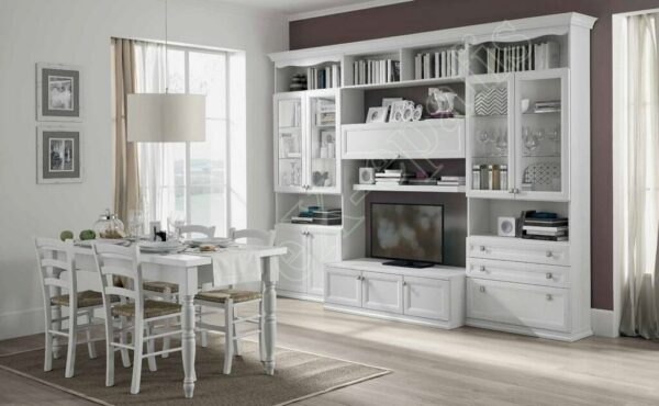 Living Room Set Colombini Arcadia AS122
