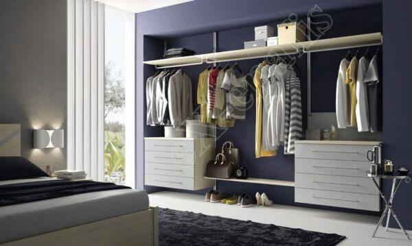 Bedroom Set Colombini Volo M02