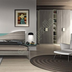 Bedroom Set Colombini Volo M03