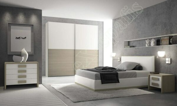 Bedroom Set Colombini Volo M04