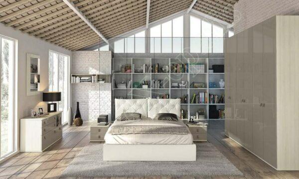 Bedroom Set Colombini Volo M05