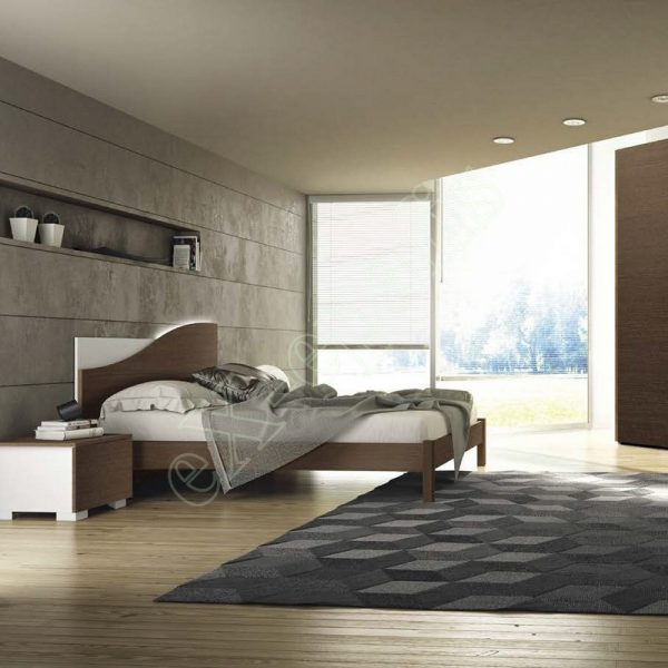 Bedroom Set Colombini Volo M06