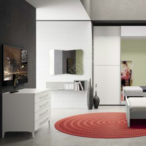 Bedroom Set Colombini Volo M07