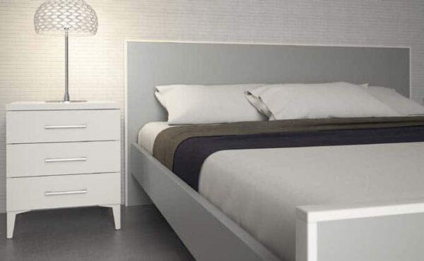 Bedroom Set Colombini Volo M07