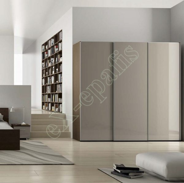 Bedroom Set Colombini Volo M09