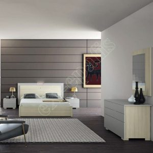 Bedroom Set Colombini Volo M11