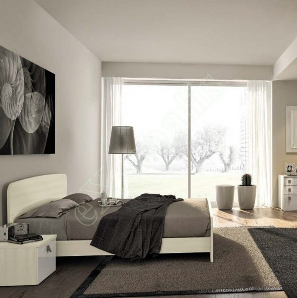 Bedroom Set Colombini Volo M14