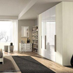 Bedroom Set Colombini Volo M14