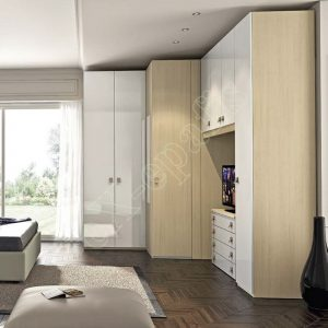 Bedroom Set Colombini Volo M15