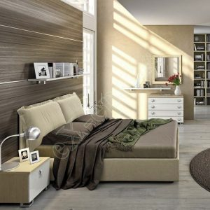 Bedroom Set Colombini Volo M17