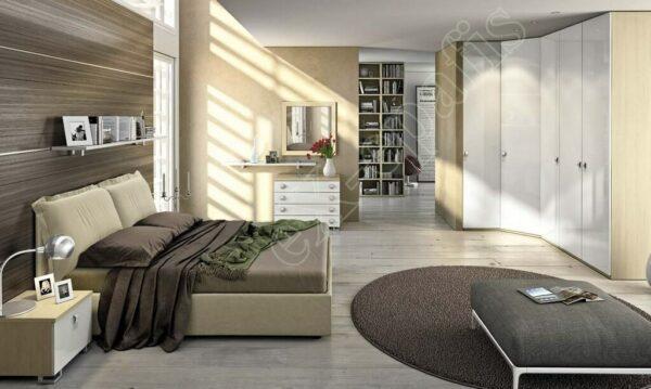 Bedroom Set Colombini Volo M17
